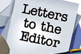 Letters to the Editor pic